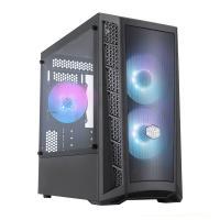 ATX-COOLER MASTER MB311L 600W RGB 3x120mm MESH