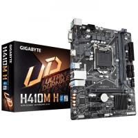 GIGABYTE H410M H DDR4 SATA3 M2NVME HDMI 1200PIN