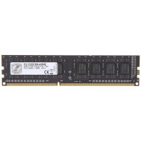 GSKILL Value Ram F3-1333C9S-4GNS 4GB DDR3-1333Mhz CL9 DIMM (512X8)