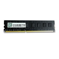 GSKILL Value F3-1600C11S-8GNT 8GB DDR3-1600Mhz CL11  DIMM  PC RAM