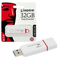 KINGSTON 32GB DTIG4/32GB USB 3.0 BELLEK