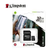 KINGSTON 32GB MICRO SD KART 100MB/S CLAS10 SDCS2/32GB