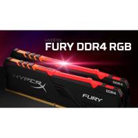 KINGSTON HYPERX 16GB 3200Mhz RGB DDR4 HX432C16FB3A/16 PC RAM