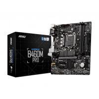 MSI INTEL B460M PRO DDR4 2933M VGA HDMI 1200PIN