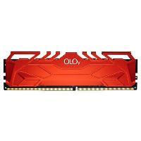OLOy 8GB DDR4 3000mhz C16 OWL RED MD4U0830160BHRSA RAM