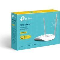 TP-LINK TL-WA801N ACCESS POINT 300MBPS