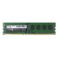 TURBOX 8GB DDR3 1600MHZ (GREEN PCB) 16c PC RAM